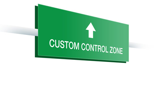 "Customs clearance ""under our contract"""